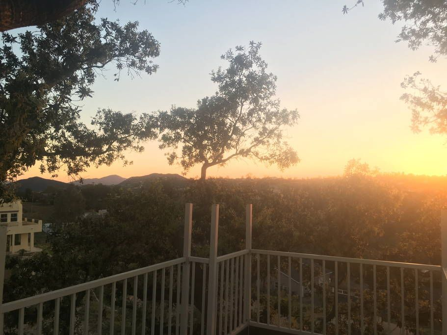 Check out this awesome listing on airbnb hilltop home