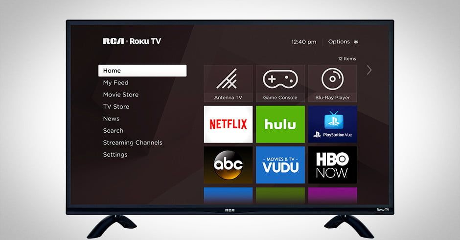 RCA Expands its Roku Smart TV Lineup With Three New 4K UHD