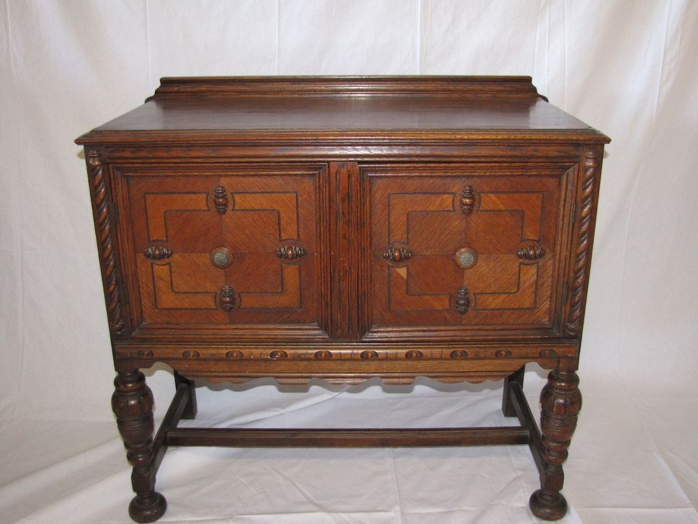 Antique Dining Room Buffet Sideboard Server At The Raleigh Furniture Gallery