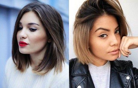 Welche Frisuren Gibt Es Für 2017? #frisuren #welche Hair Style