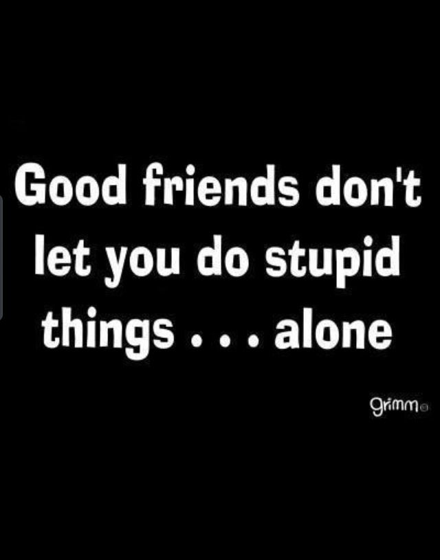3 Friends Quotes