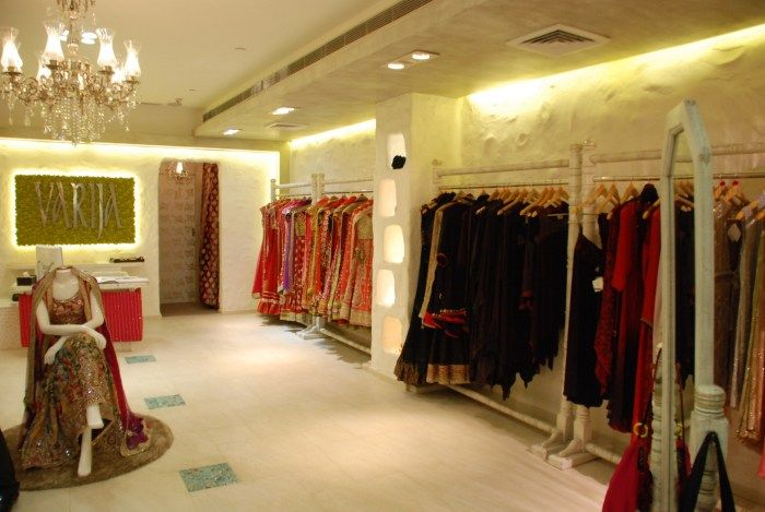 Boutiques In Hyderabad The Perfect Shopping Destination For Designer Wear