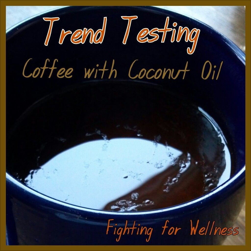 metabolism benefits coconut coffee health boots