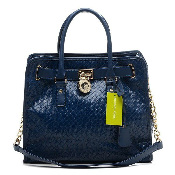 michael kors large quilted satchel navy rh tkc germany com