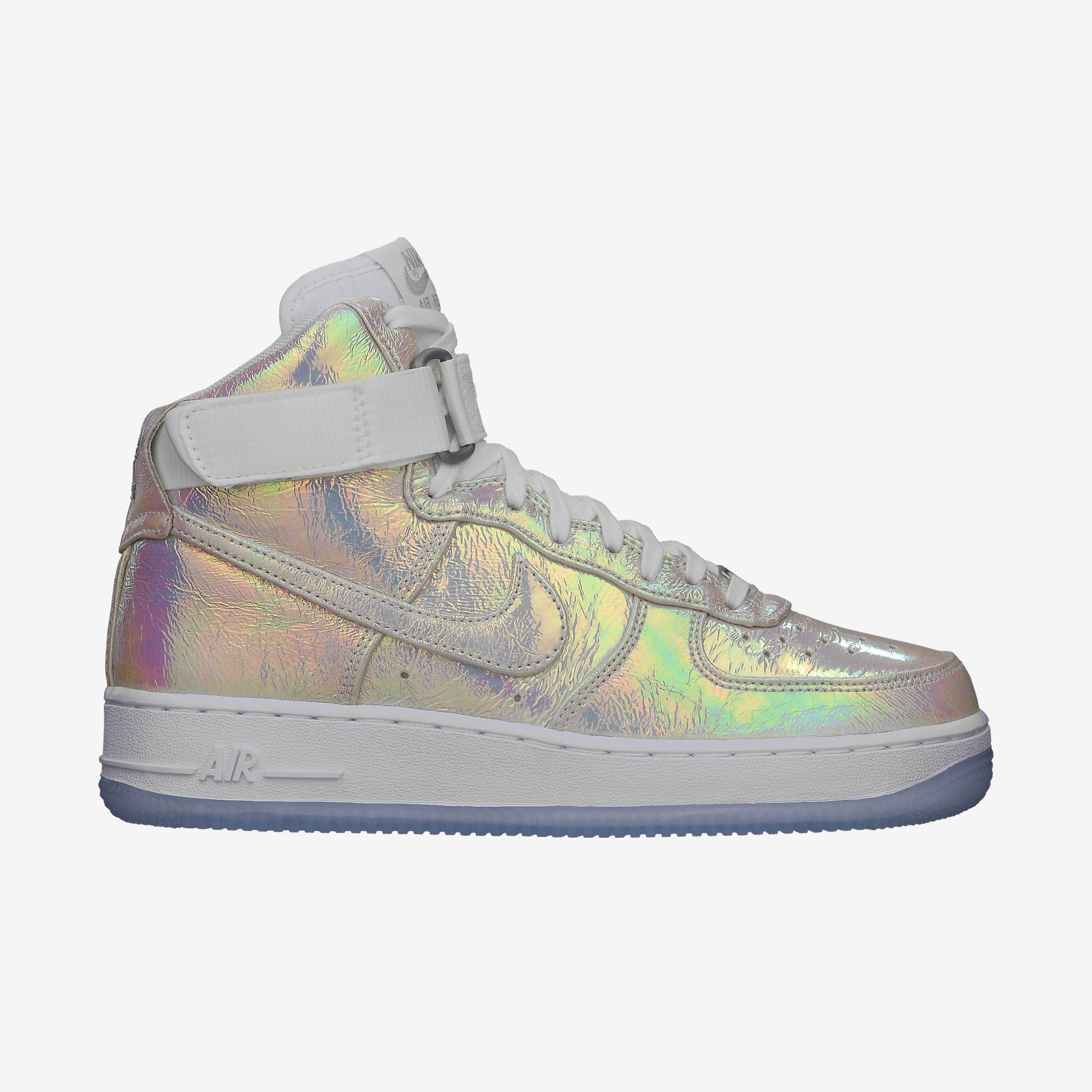 why didn't i find out about these air force 1s before they were ...