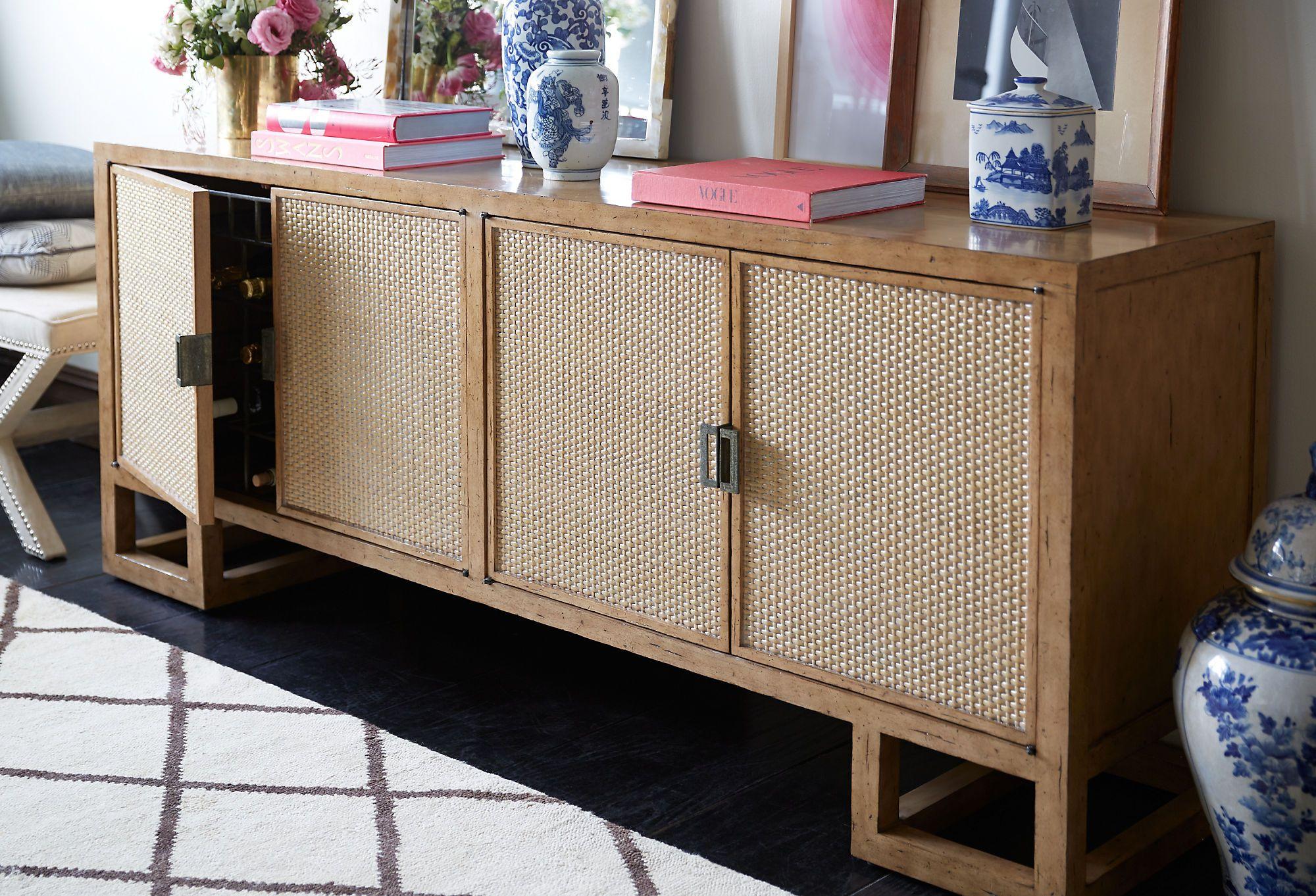 Brand We Love Artistica Furniture Recycled Glass Furniture