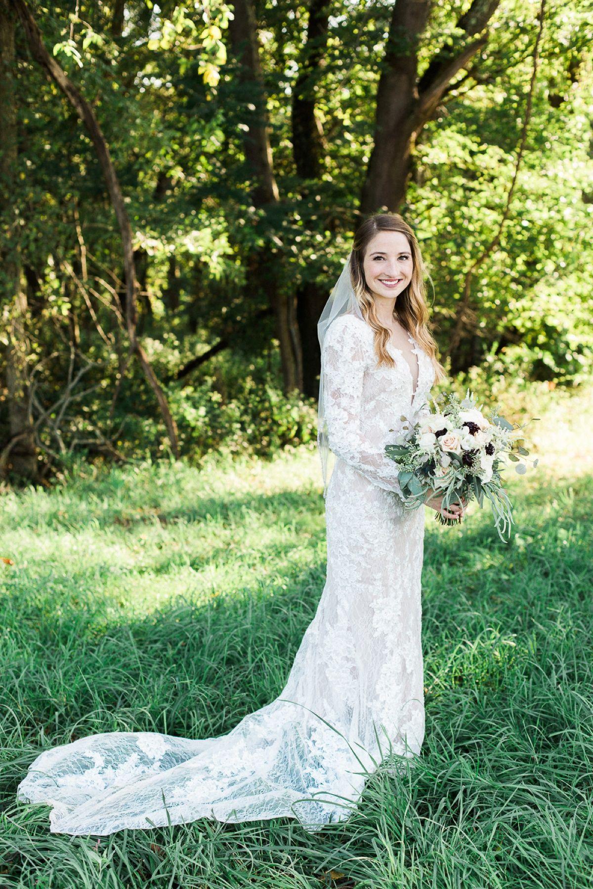 Wedding Dresses: Best of 2017 | Sleeved wedding dresses, Wedding ...
