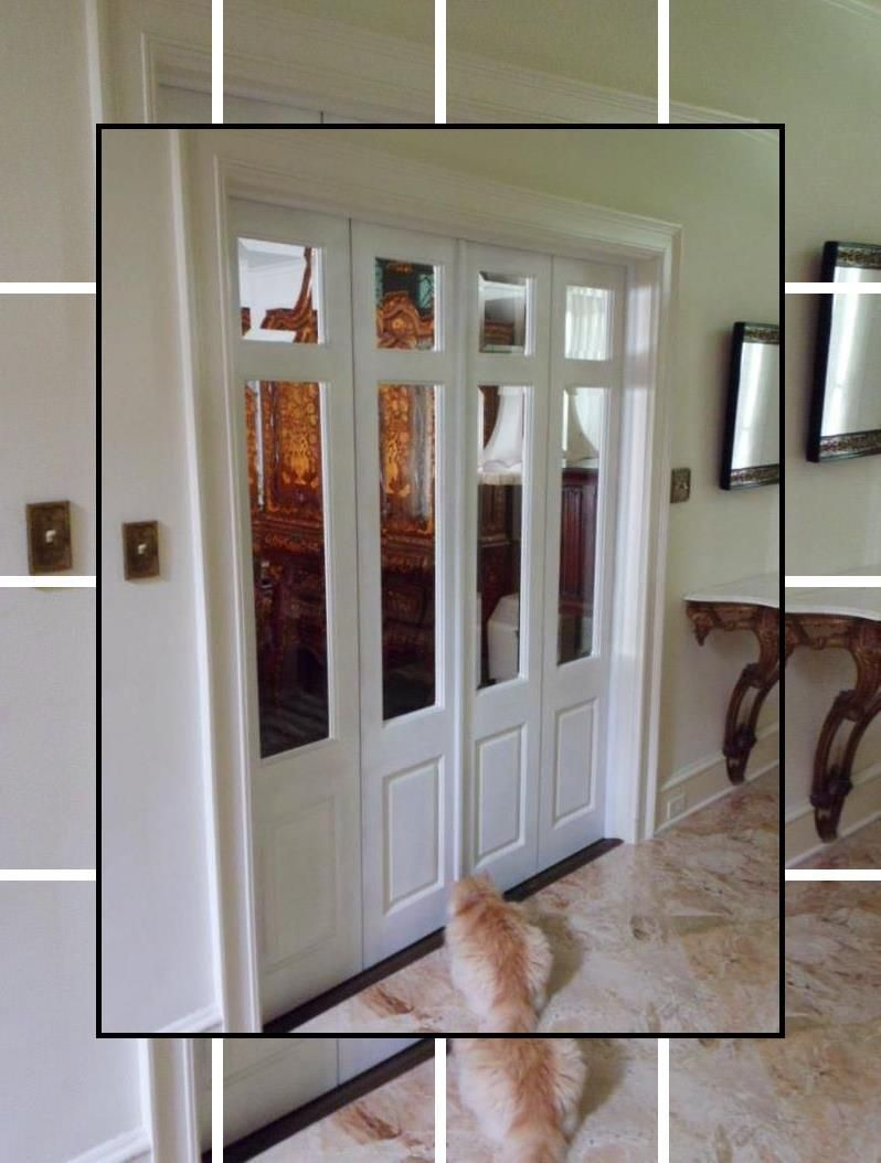 White Internal Double Doors With Glass Solid Core Interior Doors 10 Panel French Door Solid Core Interior Doors Internal Double Doors Doors Interior