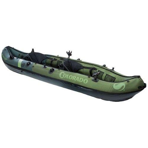 10 Best Fishing Kayaks You Must Catch Reviewed 2020 Best Fishing Kayak Inflatable Fishing Kayak 2 Person Fishing Kayak