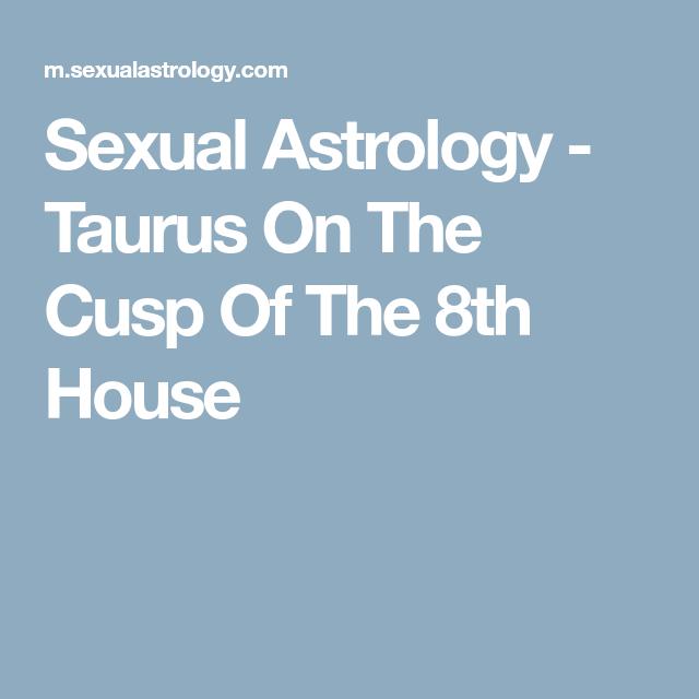 Taurus sexualastrology