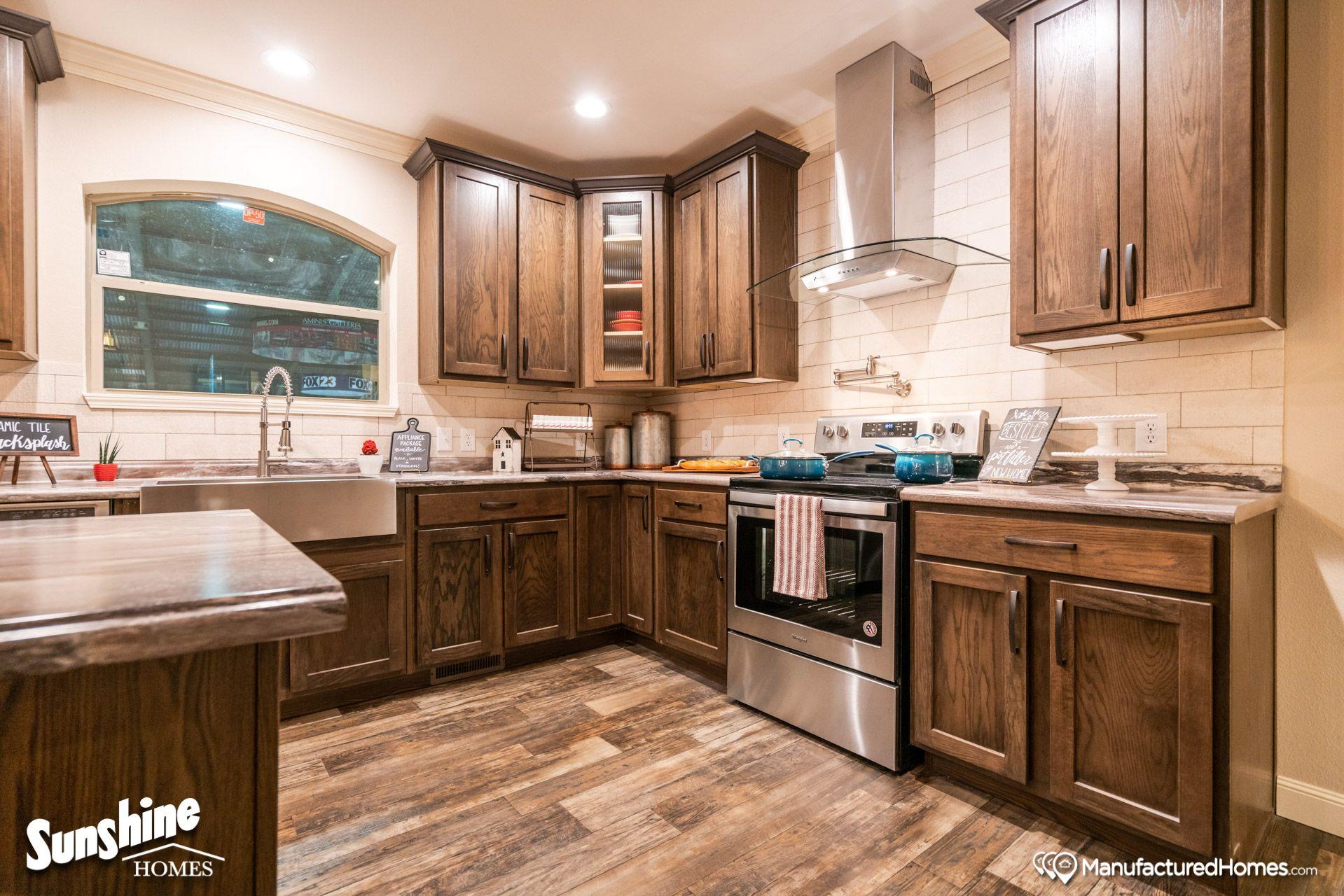 Dream Kitchen Sunshine Homes Kitchen Dream Kitchen