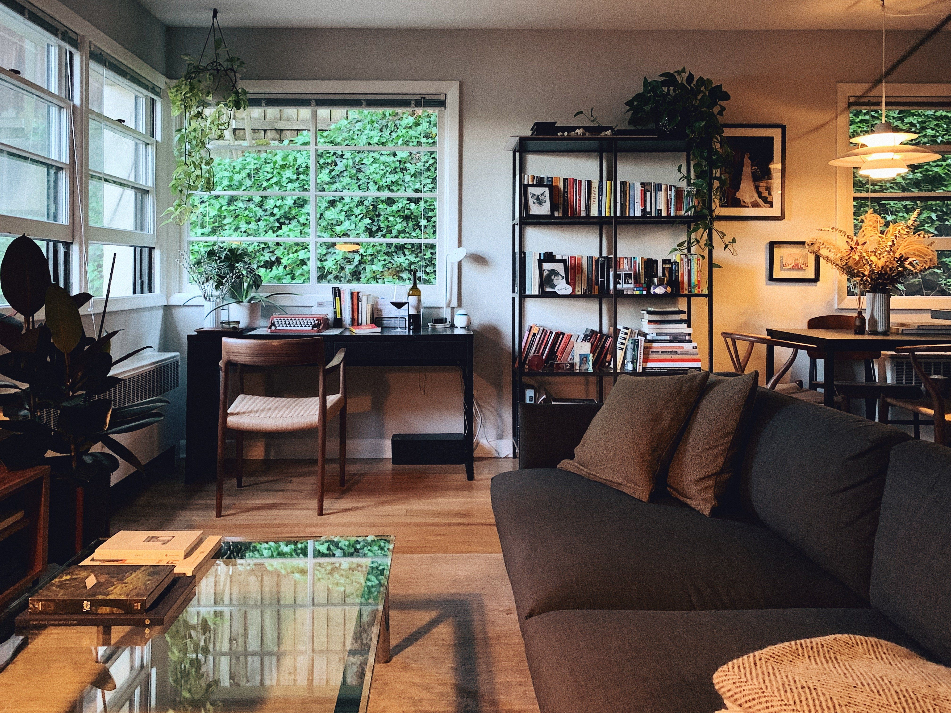Our Living Space Portland Oregon Amateurroomporn Home Room Design Living Room Decor Apartment Apartment Interior