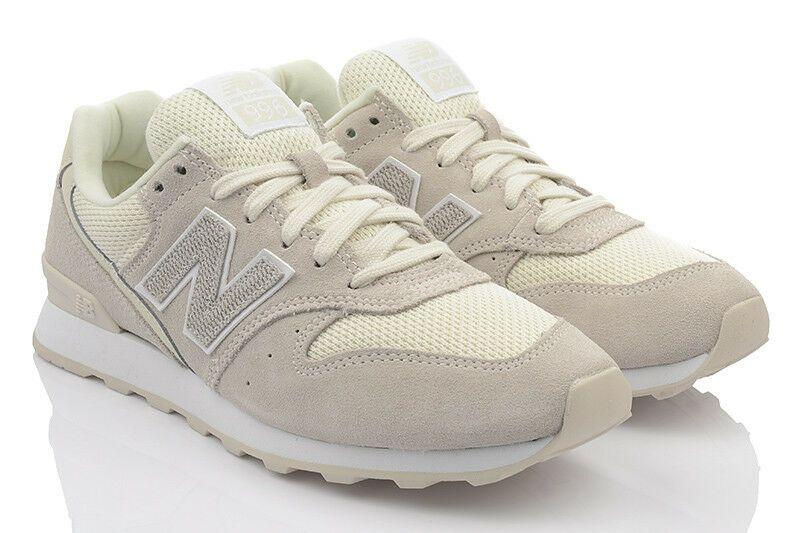 new balance 996 blancas mujer