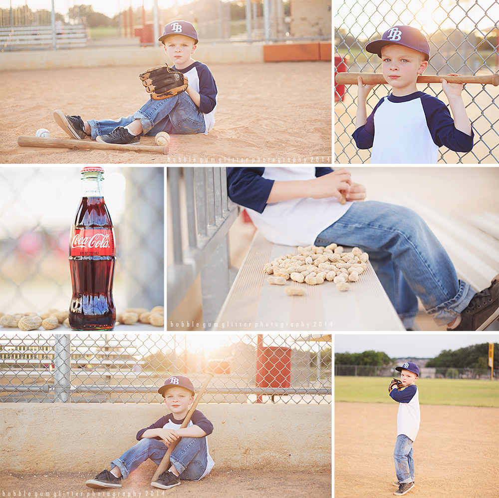 Baseball Session Baseball Mini Session See More At Www Facebook Com Bubblegumglitterphotogra Photography Mini Sessions Baseball Photography Boy Photo Shoot