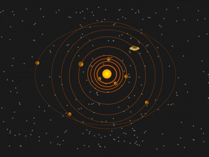 Pin by ppt backgrounds on ppt backgrounds pinterest solar system this is professional new added powerpoint backgrounds for templates toneelgroepblik Image collections