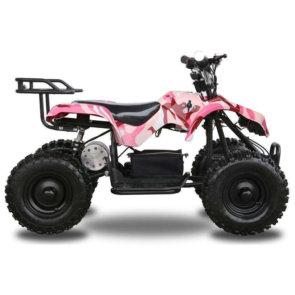 Mini 4 Wheeler Scooters Ebay Most Popular Kids Toys Kids Motor Pink Truck