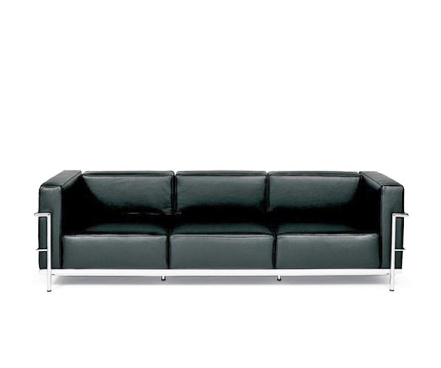 Lc3 Sofa 3 Sitzer Sofa Sitzgruppe Und Sofas