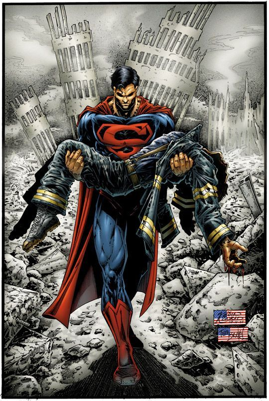 Superman, ...   Ground Zero NYC #groundzeronyc Superman, ...   Ground Zero NYC #groundzeronyc
