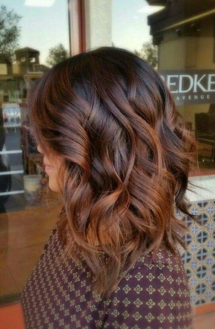 Hair color cortes de pelo pinterest hair coloring medium