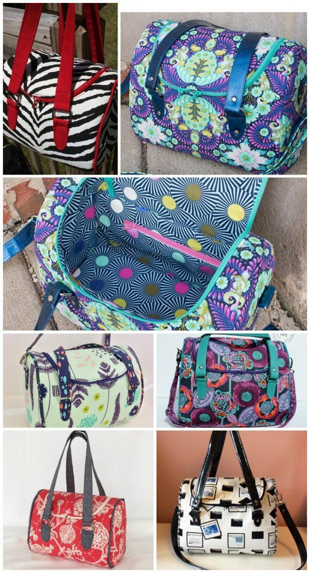 Tortoise purse sewing pattern | Time to Sew! | Pinterest | Bag ...