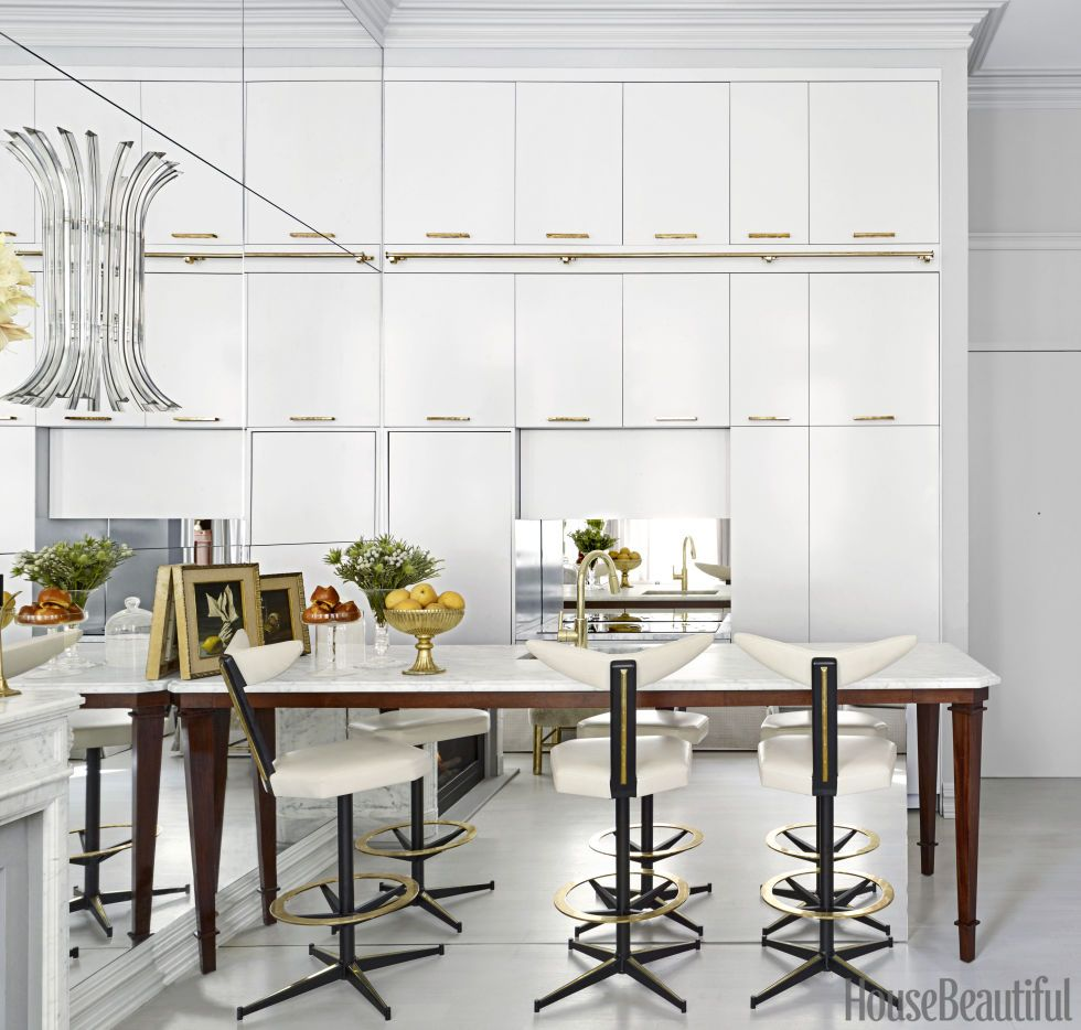 Amir Khamneipur Manhattan: 150+ Beautiful Designer Kitchens For Every Style