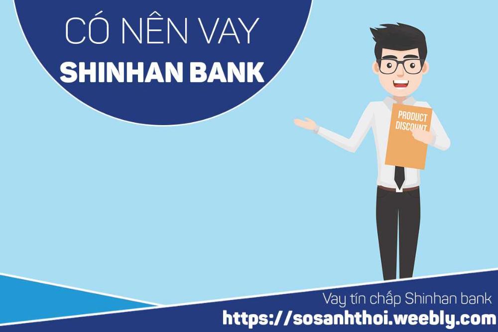 Co Phải Ngan Hang Shinhan Bank Lừa đảo đay Chinh La Cau Trả Lời Cầu