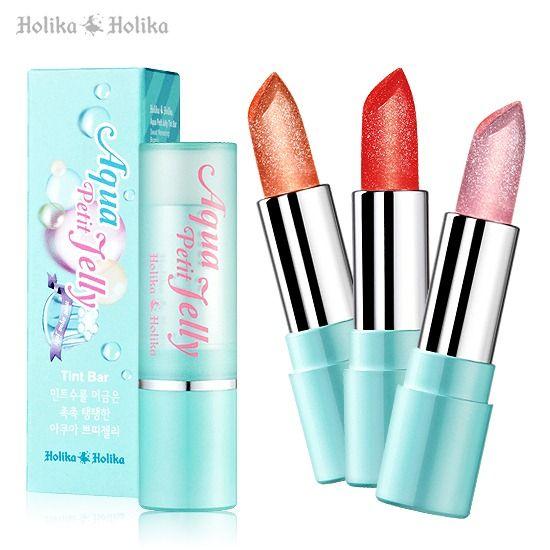 Holika Holika Aqua Petit Jelly Bb Cream Review Y Swatches Como