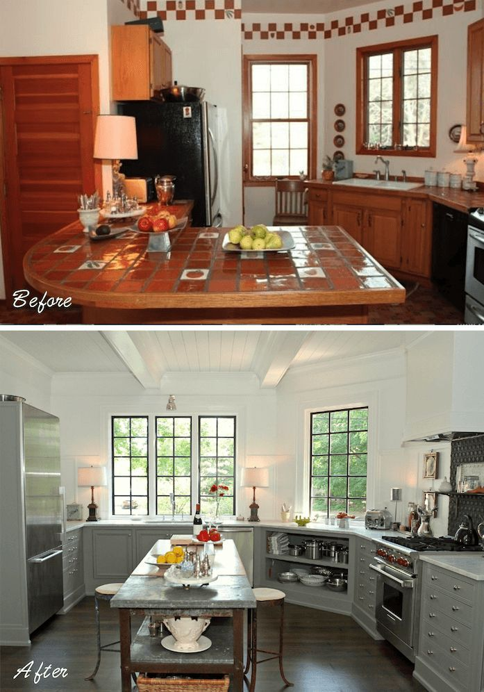 Best Astonishing Home Makeovers You Won't Believe Home 400 x 300