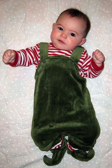 Ugly Baby Outfits : outfits, Conor