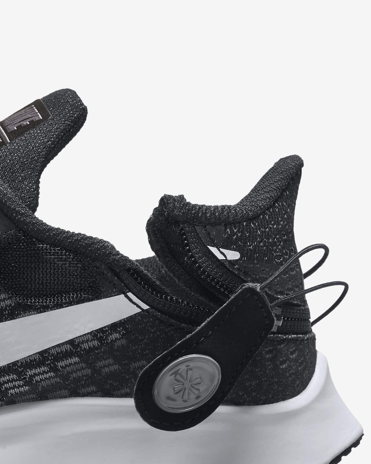 76957ebb11324 Nike Air Zoom Pegasus 35 FlyEase (Wide) Women s Running Shoe