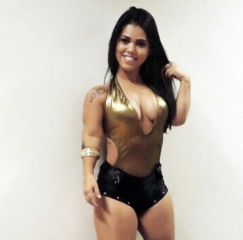 Latino girls in playboy magazine
