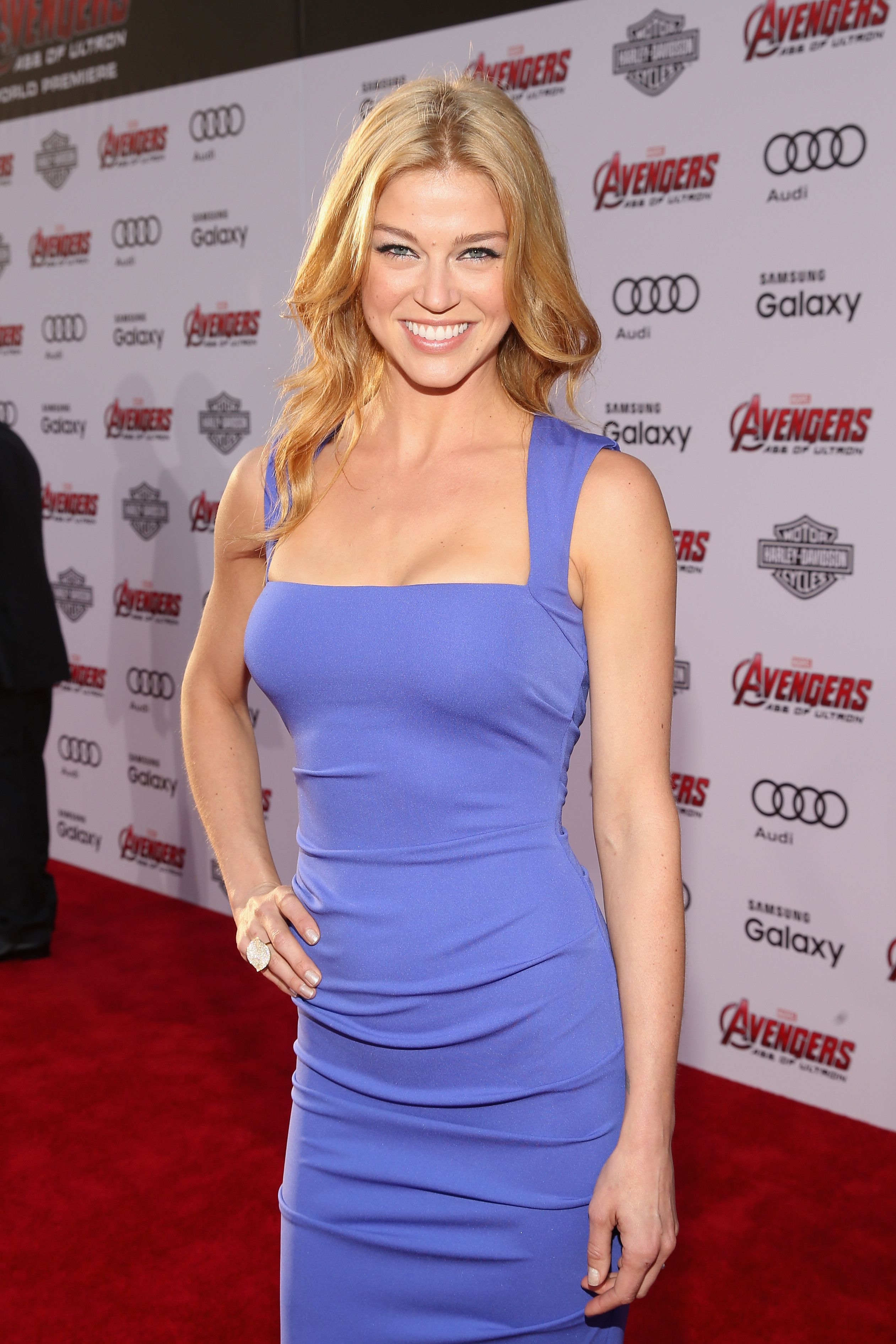 Adrianne Palicki in 2020 (With images) Beautiful