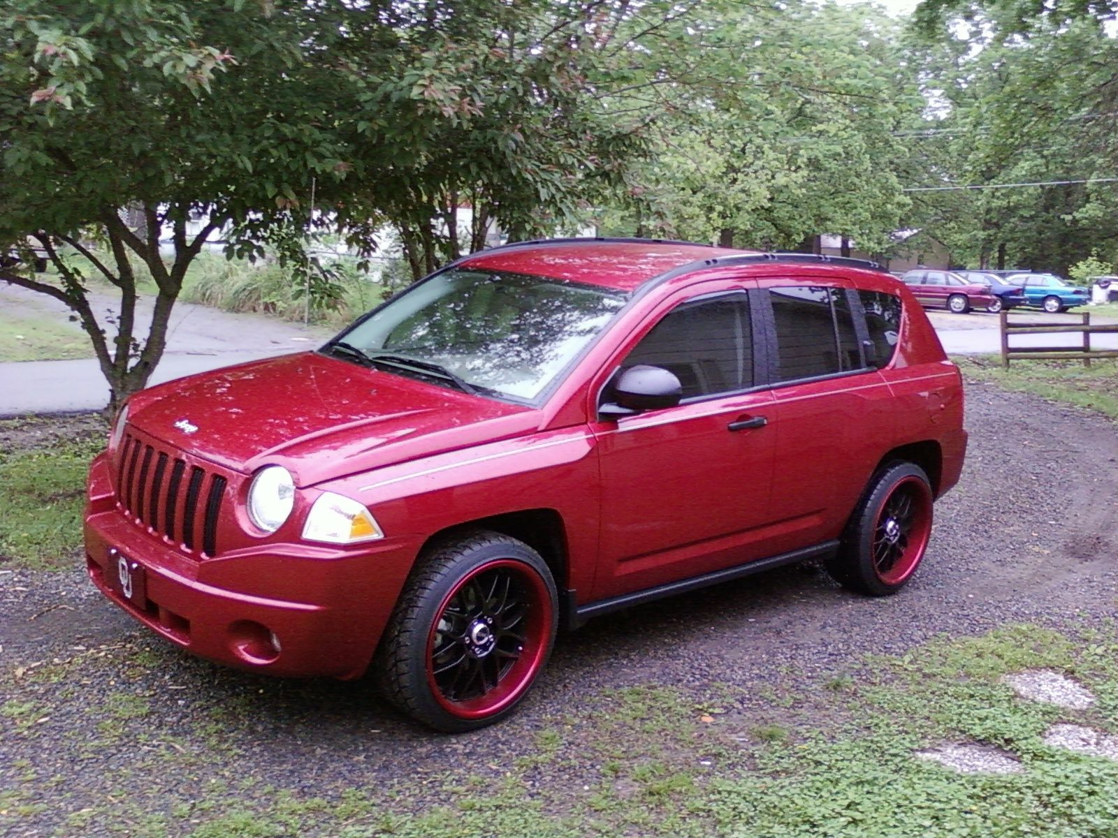 2007 jeep compass modifications modification of cars pinterest 2007 jeep compass jeep. Black Bedroom Furniture Sets. Home Design Ideas