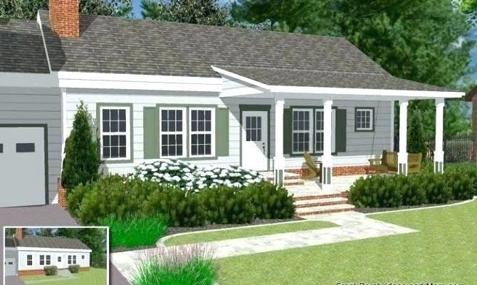 Awesome Back Porch Ideas For Ranch Style Homes Front Porch Design Porch Roof Design Porch Design