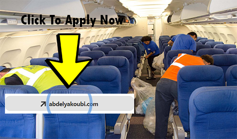 Aircraft Cabin Cleaner Driver At Heathrow Airport Airline Jobs Heathrow Airport Heathrow
