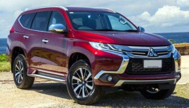 2020 Mitsubishi Montero Reviews In 2020 Mitsubishi Pajero Sport Mitsubishi Pajero Mitsubishi