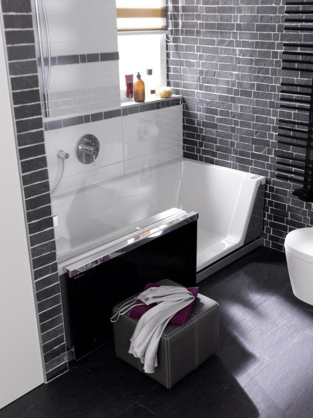Easy-in Duschbadewanne