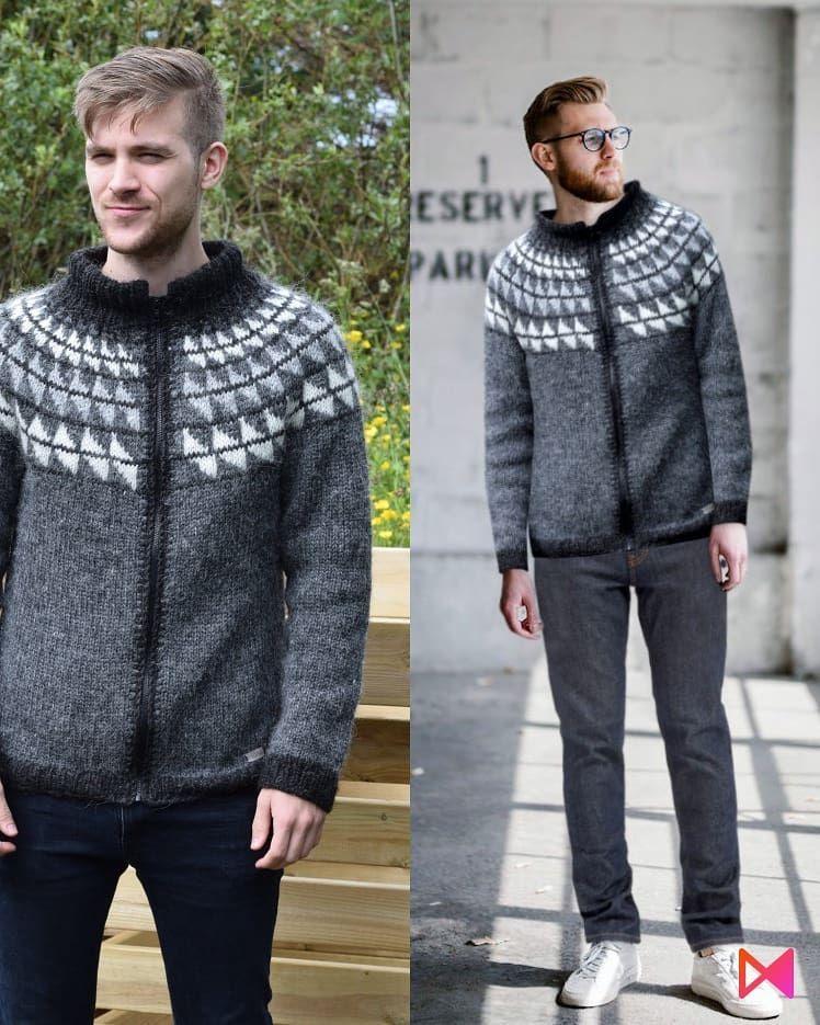 Icelanding Sweater …