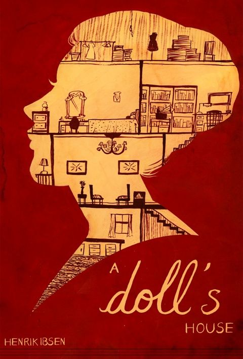 the role of women in a dolls house by henrik ibsen A doll house by henrik ibsen, is a play that was written ahead of its time in this play ibsen tackles women s rights as a matter of importance throughout this time period it was neglected.