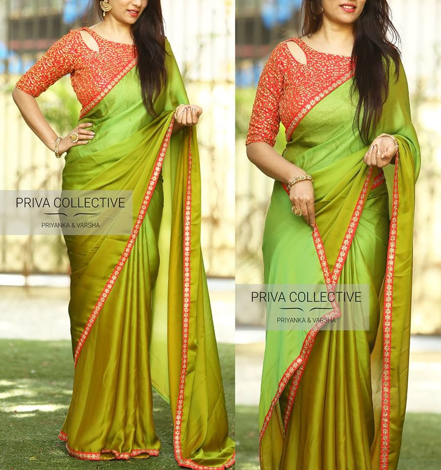 472c8b366d1221 12 High Neck Blouse Designs You Should Consider For Silk Sarees ...