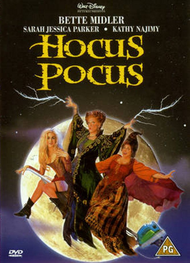 hocus pocus movie soundtrack download