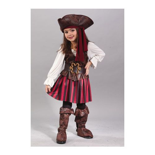 Pirata del caribe nina piratas pinterest piratas del - Maquillaje pirata nina ...