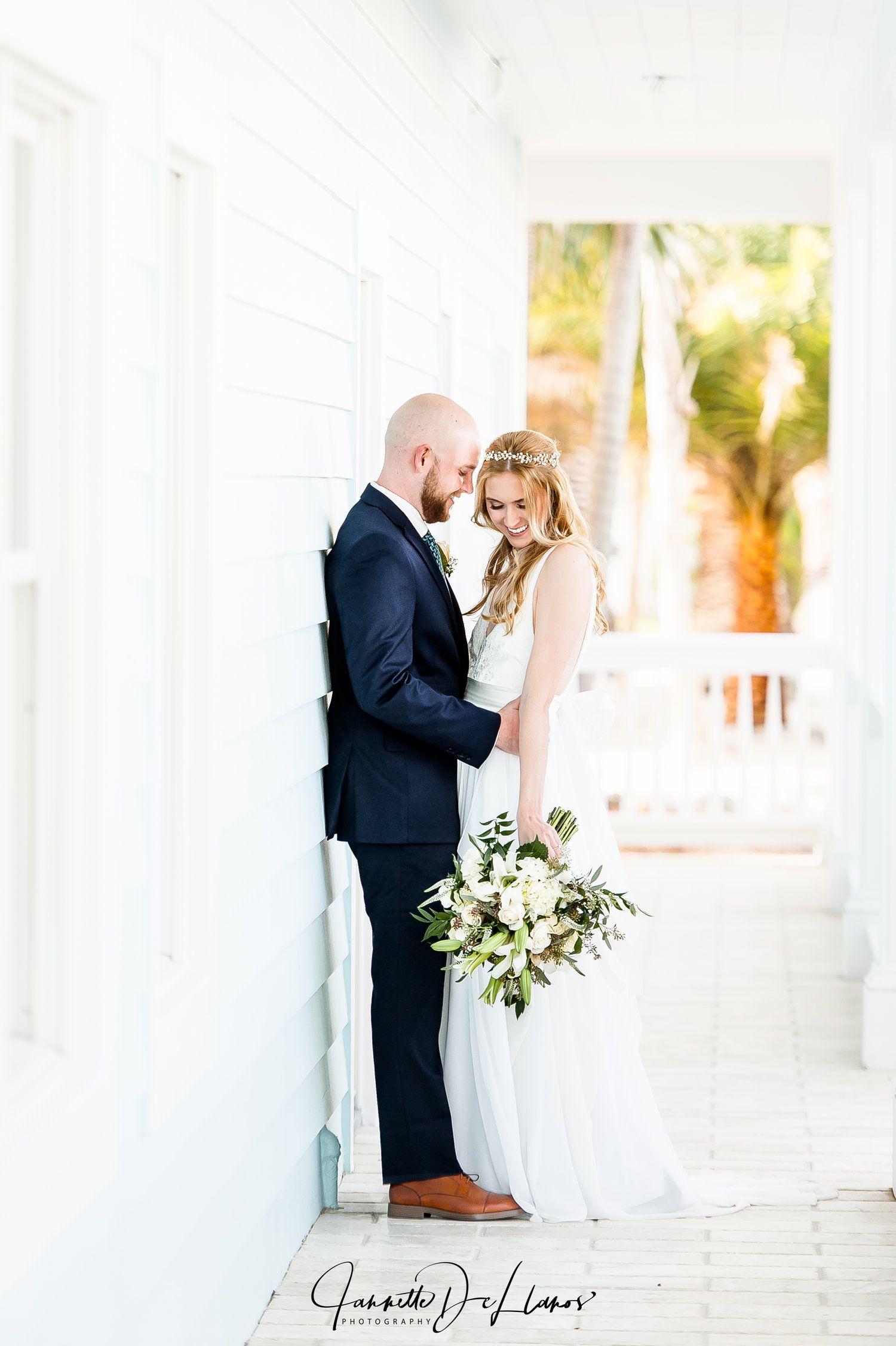 Wedding Photographer In The Florida Keys Jannette De Llanos