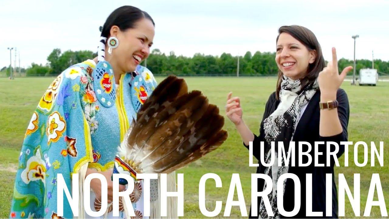Lumberton north carolina the lumbee powwow youtube