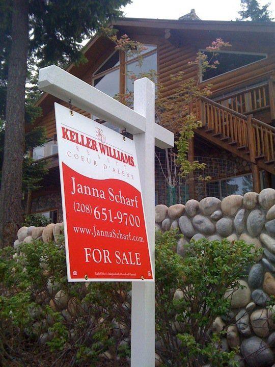 Coeur D Alene Idaho Homes For Sale North Idaho Homes For