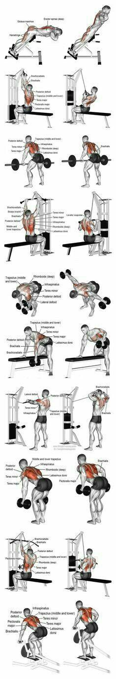 Rutina gimnasio para bajar de peso hombres