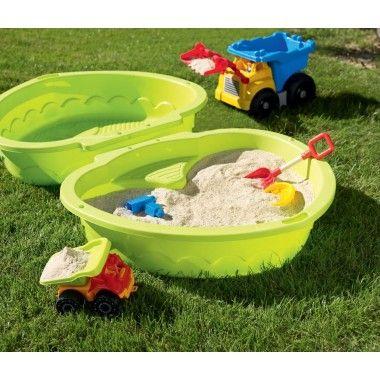 bac sable avec sac de sable l 39 unit soulet. Black Bedroom Furniture Sets. Home Design Ideas