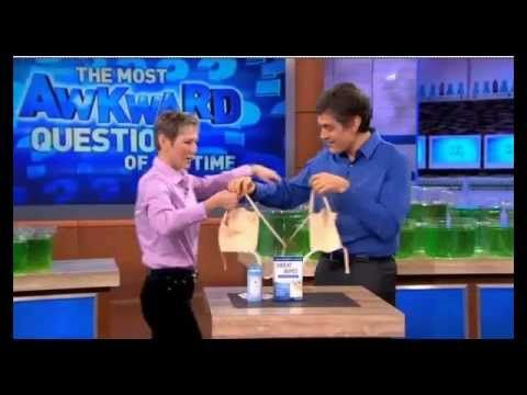 """Kleinert's """"Bro"""" Mens Underarm Sweat Protector. Stop nasty sweat stains and odor. Featured and worn by Dr. Oz on his TV Show. This video is very informative.  It has proven to be a very popular item. You may see the item here for more information and purchasing.  http://www.kleinerts.com/productdetail.php?prod=2483F-BRO"""