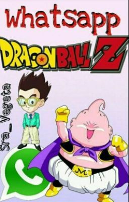 Dragon Ball Z Whatsapp Personajes De Dragon Ball Dragones Dragon Ball Z