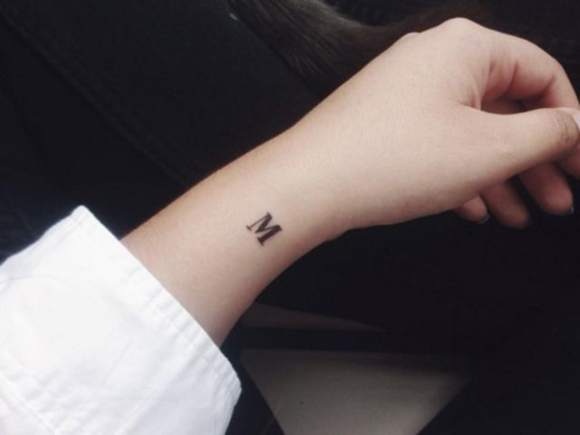 I got: Tiny Tattoo! We Know What Tattoo You Should Get Based On These Random Questions